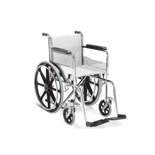 Non GCo Folding Wheel Chair GCo S.S