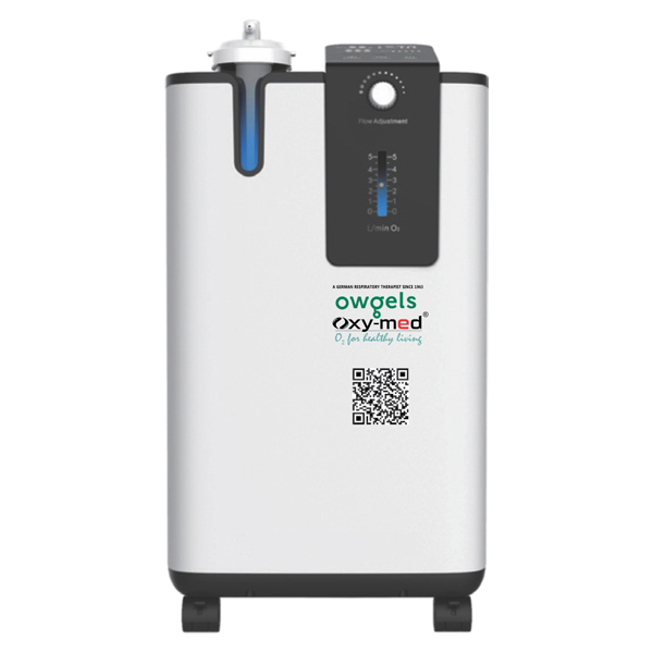 Oxygen Concentrator – 3 Ltrs