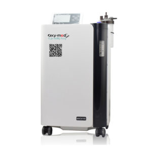 Oxygen Concentrator – 5 Ltrs Mini