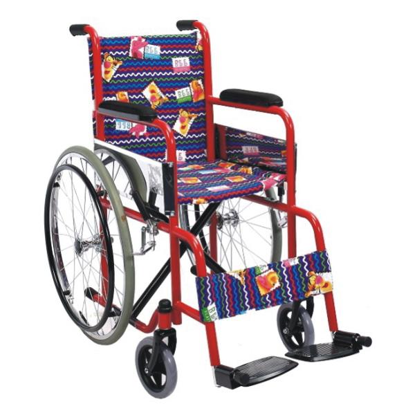 Pedriatric Wheel chair 1