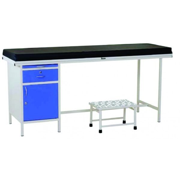 Simple Examination Couch for Hospital and Clinics