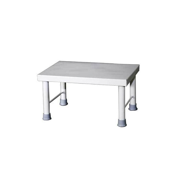 Single Step Stool for Hospitals and Clinics