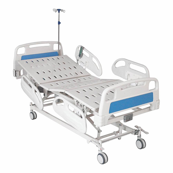 Stainless Steel Telescopic Obstetric & Gynaec Table for Hospital