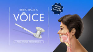 Talking after throat cancer: Is it really possible?!