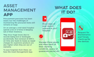 how to manage a hospital effectively