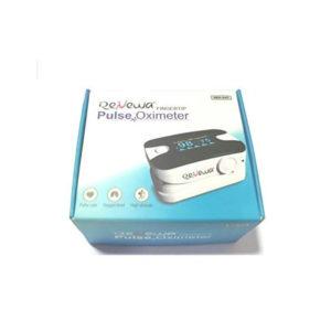 Renewa Fingertip Pulse Oximeter