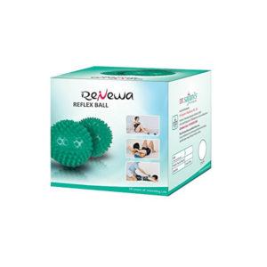 Renewa Solid Reflex Ball Single Piece