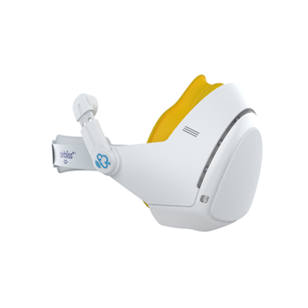 Smart Air Pollution Mask 1