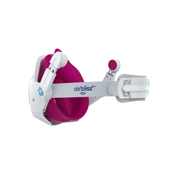 Smart Air Pollution Mask 2