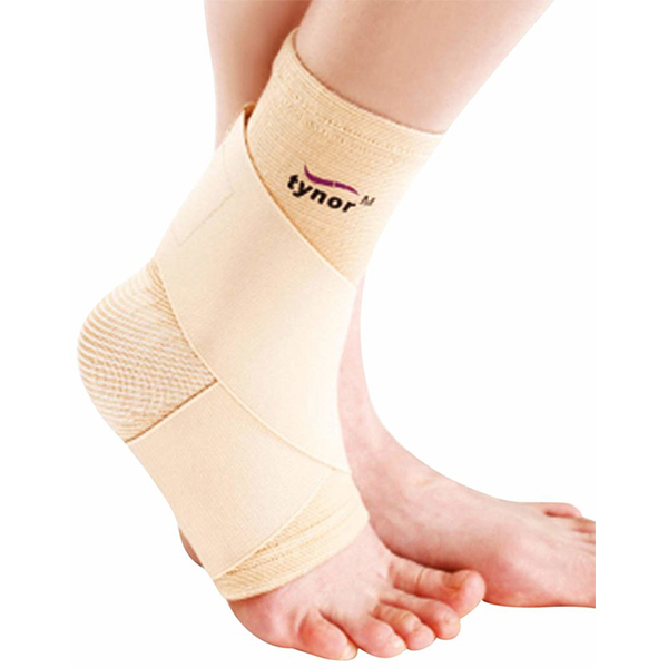 Tynor Ankle Binder GCo XL Special Size GCo Assorted