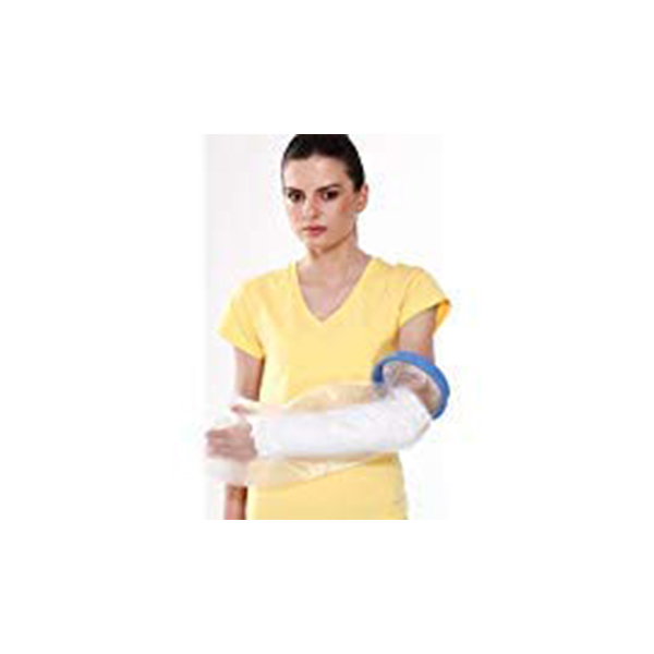 Tynor Cast Cover Arm 1