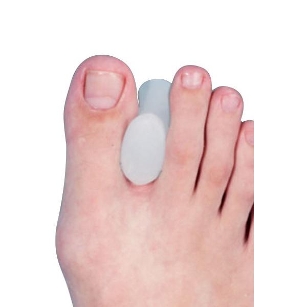 Tynor Silicon Toe Separator GCo smallPair