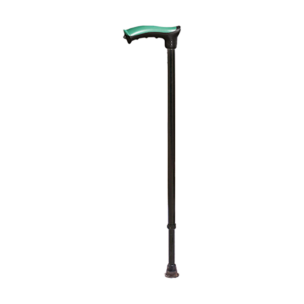 Tynor Walking Stick With Soft Top Handle 2