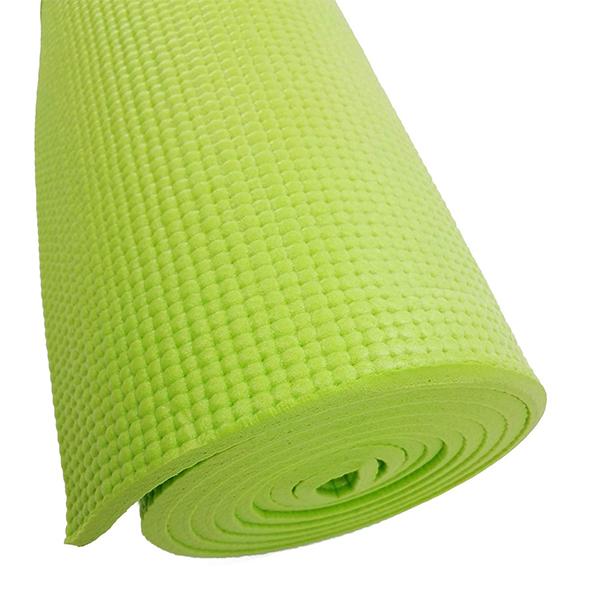 Yoga Mat 6mm Thickness
