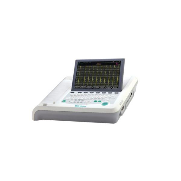 12 Channel ECG Recorder Model Ibeat 12v Grand