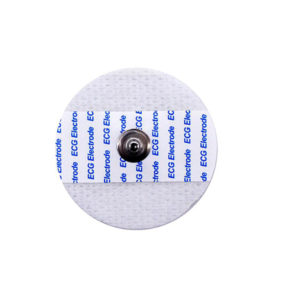 Adult Snap Disposable Electrodes Box Of 1200 100EA