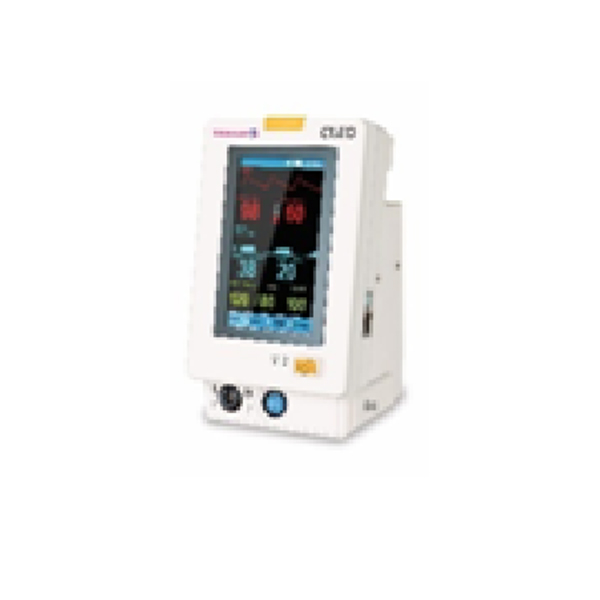 CLEO With SPO2 NIBP CO2 000.500.9999