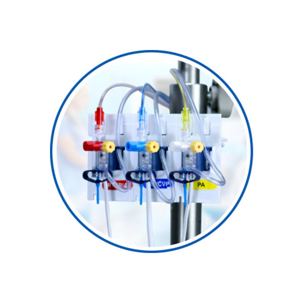 ICU Transducer IV Mounts X3 427540454 1