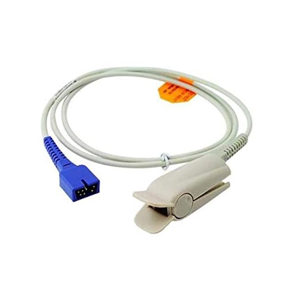 Nellcor BrandOximetry Sensor For Extension Cable DS100A