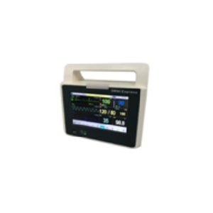 Omni Express 7″ Transport Monitor 8846USB