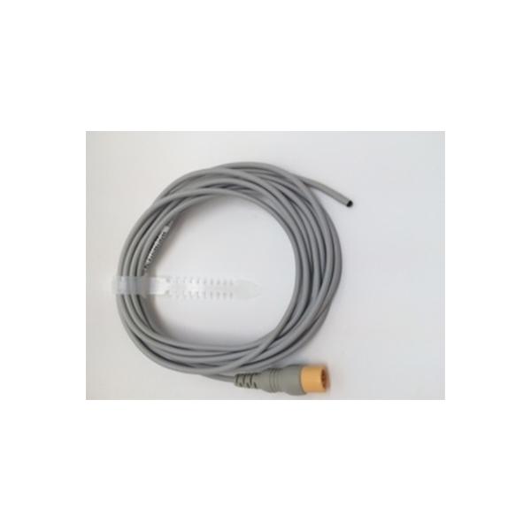 Oral Rectal Temperature Probe 4 Pin Omni Series 490TOR