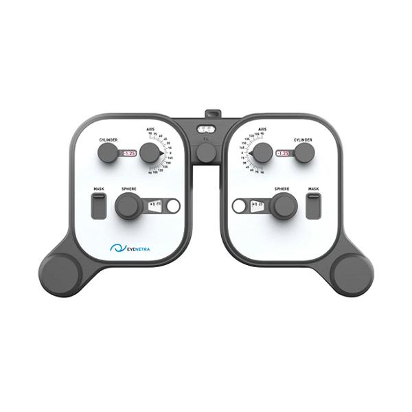 Portable Handheld Phoropter 1