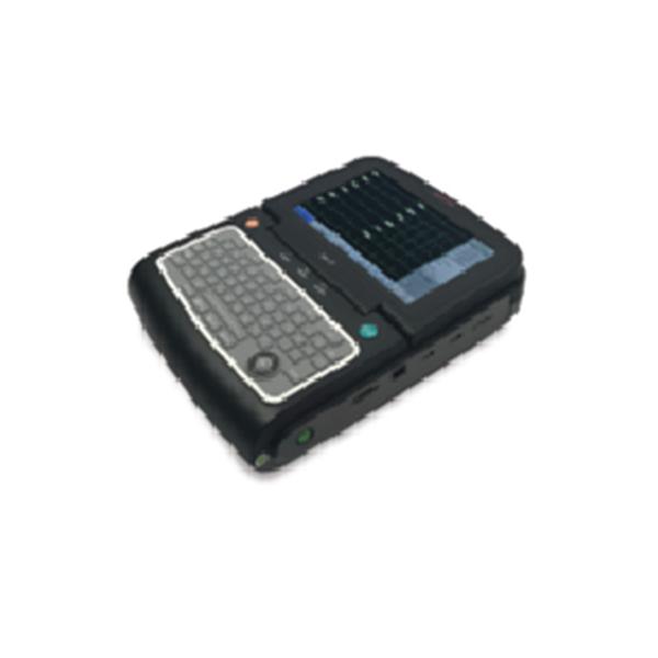 QRS 12 ECG Machine 000.401.0000 2