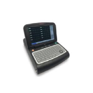 QRS 12 ECG Machine 000.401.0000