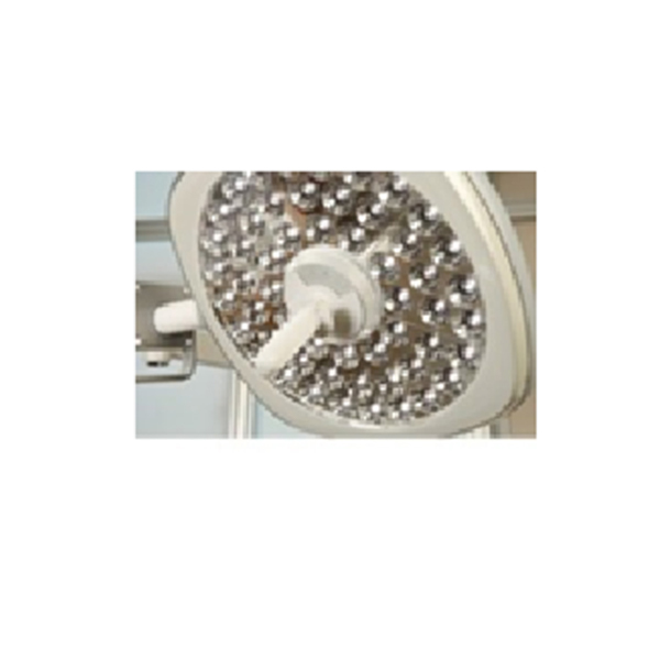 Single Dome Ceiling Mount LED Operating Light 8890 800S 1