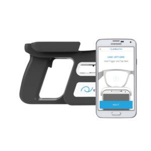 Smartphone Lensmeter 1