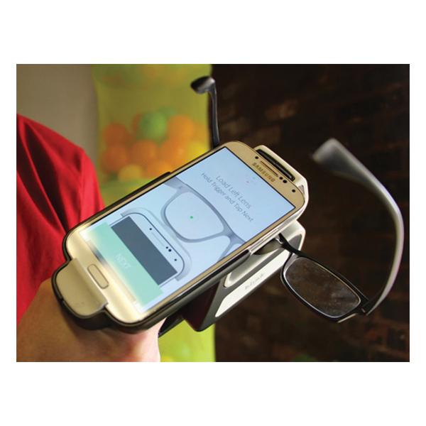 Smartphone Lensmeter 3