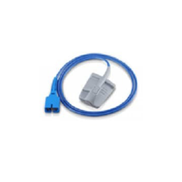 Soft Silicone Finger Sensor 256.001.0013