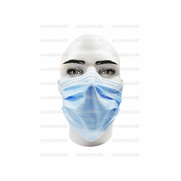 3 Ply Mask GCo 1 Box50 Pcs 1