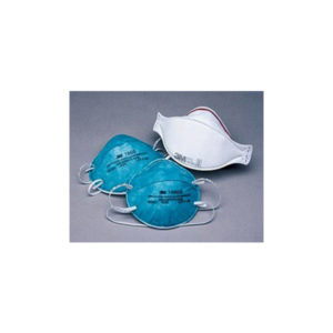 3M 1817 Tie On Surgical Mask 1
