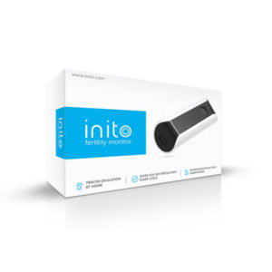 Inito – Fertility Monitor And 10 Test Strips