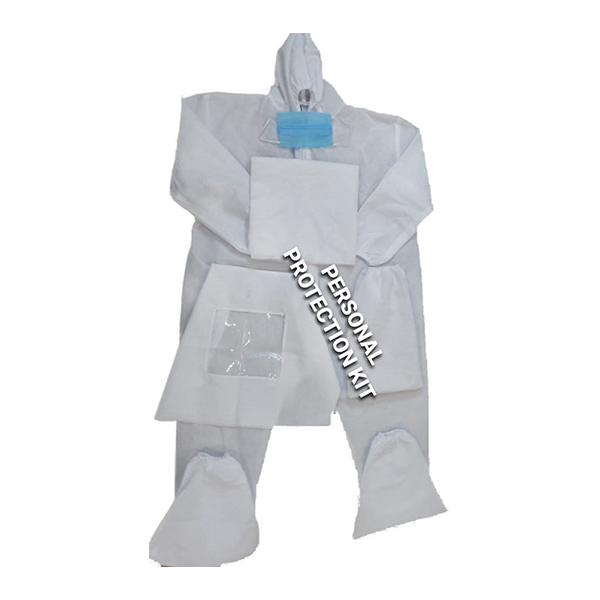 PPE Kit – Personal Protective Equipment Kit