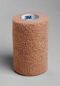 3M™ Coban™ Self-Adherent Wrap 1584 – Self-Adherent Wrap