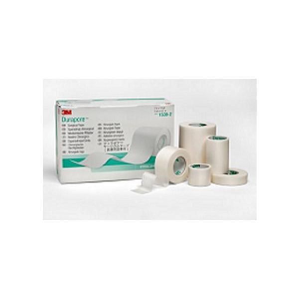 3M™ Durapore™ Surgical Tape 1538 2 5 Cm X 9.1 M 1