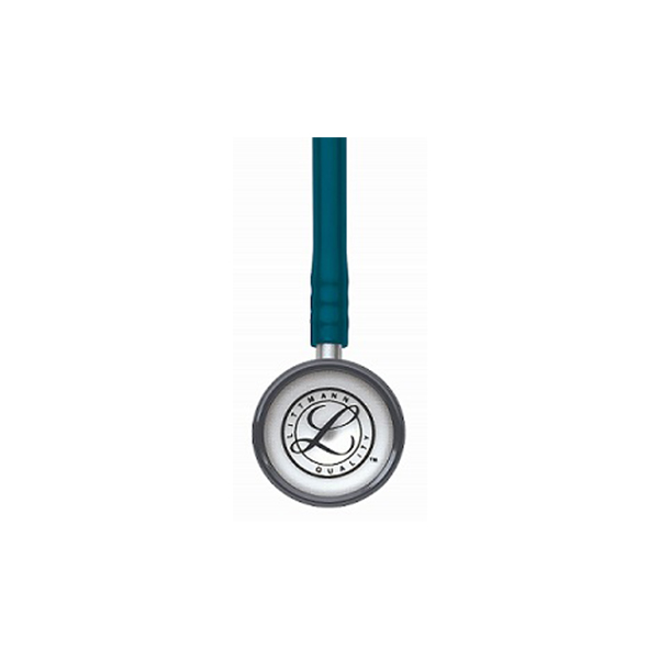3M™ Littmann® Classic II Pediatric Stethoscope Caribbean Blue Tube 28 Inch 2119 1