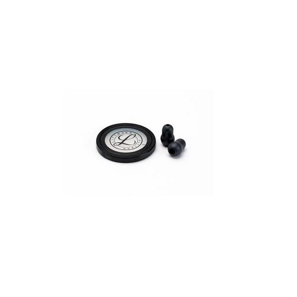 3M™ Littmann® Stethoscope Spare Parts Kit Master Cardiology™ Black 40011 1
