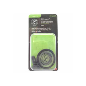 3M 40005 Littmann Stethoscope Spare Parts Kit Classic II S.E Black 1