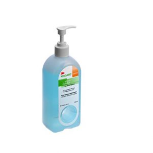 3M Avagard Handrub, 500 ml (Blue)