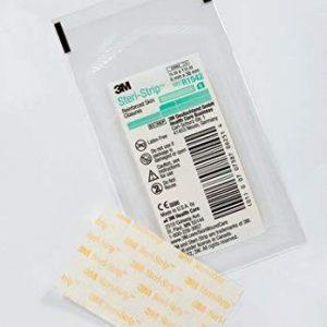 3M Steri-Strip Adhesive Skin Closures Reinforced R1542
