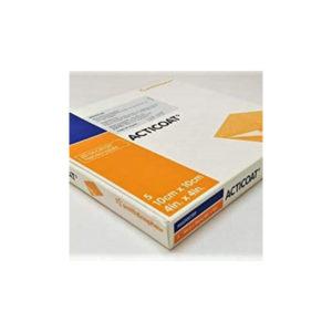 ACTICOAT GCo 10cm X 10cm 1 Piece By Smith Nephew 66000789