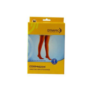 Comprezon Varicose Vein Stockings Class 2 Ag M 1