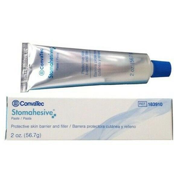 Convatec Stomahesive Paste GCo 2 Oz Tube