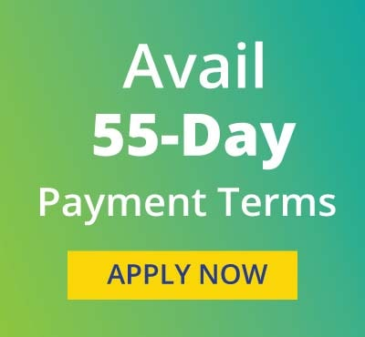 Get 55 Days Avail For Payment Terms At Medpick