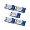 DermaH2O Water Wipes 9 Packs Of 60 Count 2