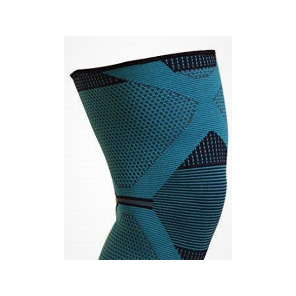 Dyna 360 Degree Protection 4 Way Stretchable Unisex Pain Relief Knee Support Cap XL 1