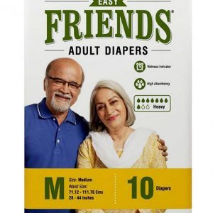 Friends Easy Adult Diapers – Medium